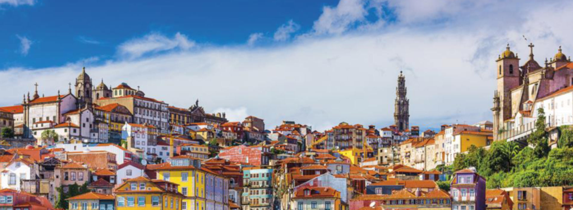 Stopover In Lisbon Panorama Travel